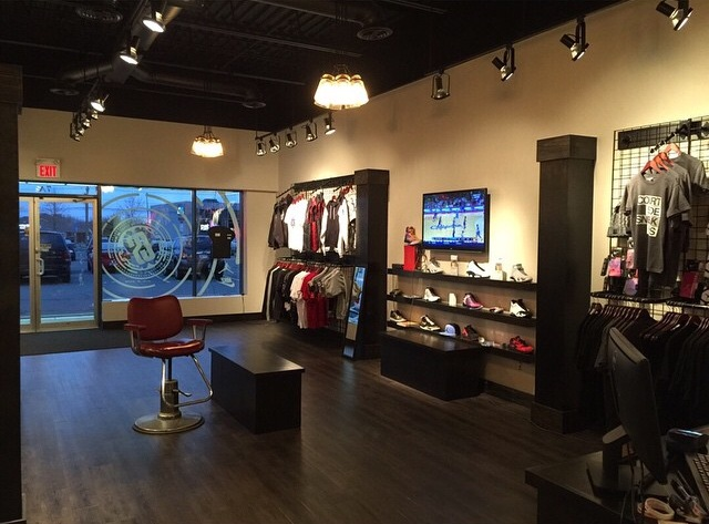 Canadian Sneaker Boutique List (Updated