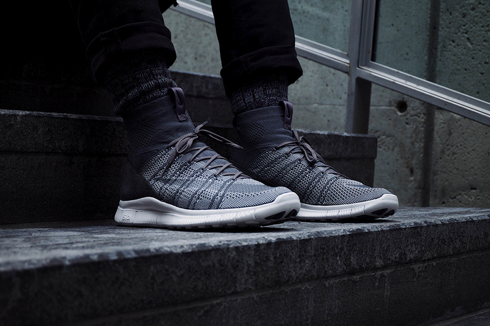 new products 824c1 53e95 Nike Free Mercurial Superfly SP Grey