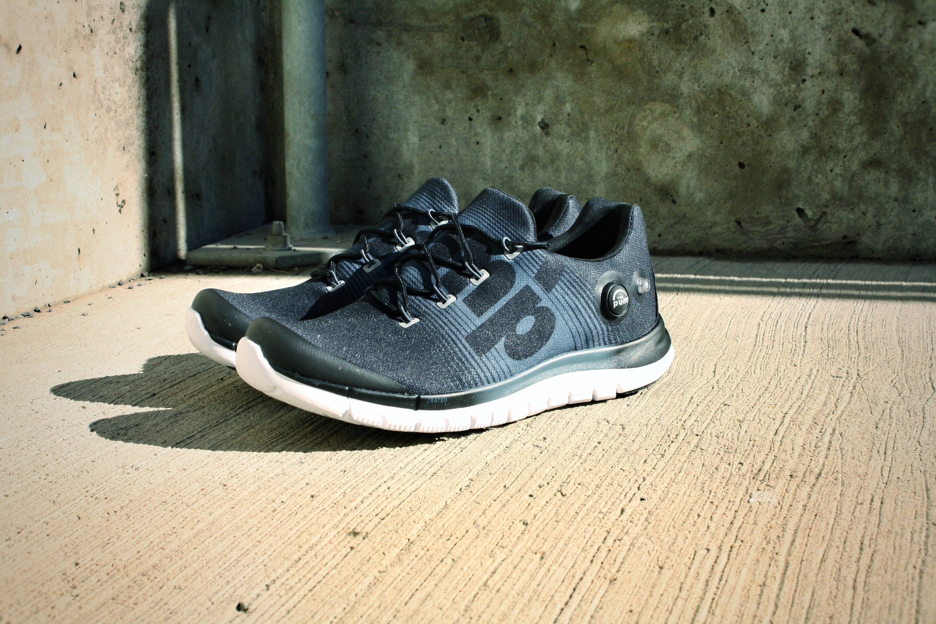 the pump reebok shoes
