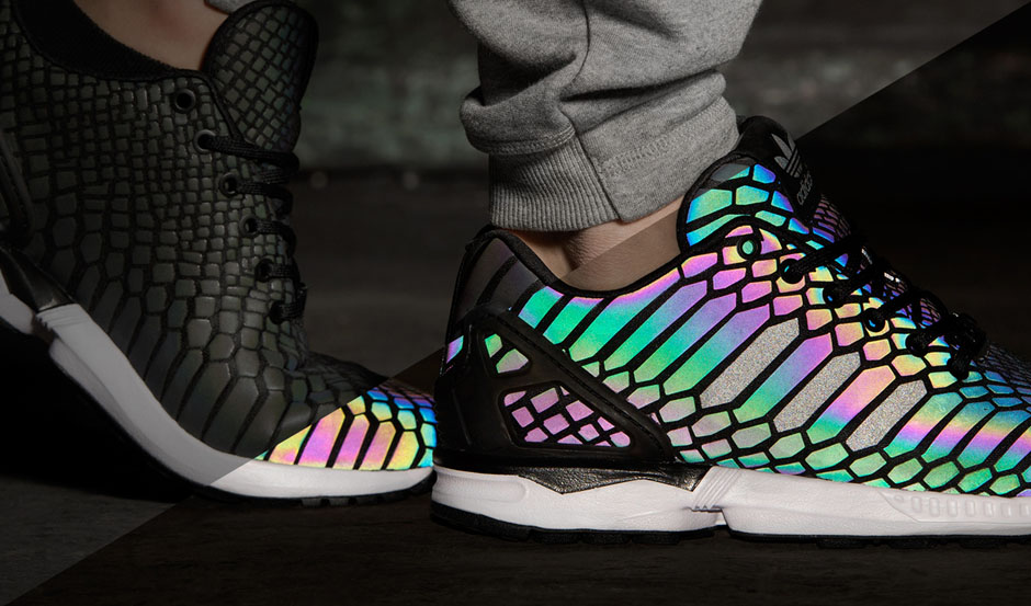 adidas ZX Flux XENO – Now Available – The Brag Affair 5b0873c232