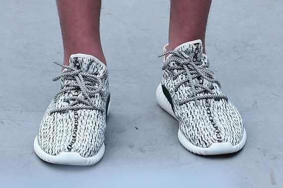 Yeezy Adidas Boost Low