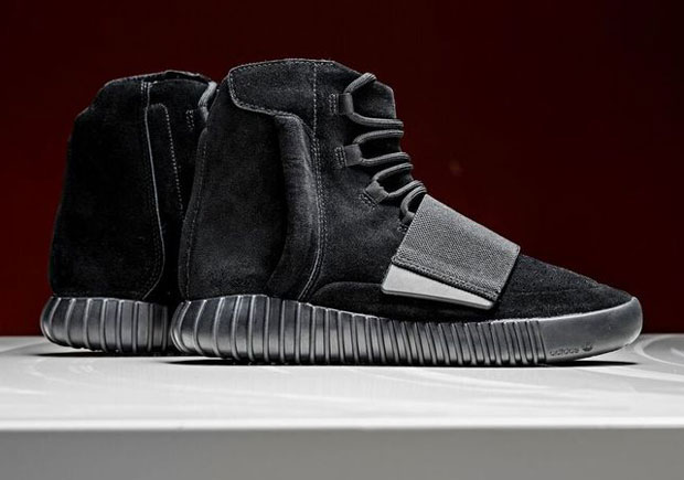2e491d0f9cab9 adidas YEEZY Boost 750 Black Canadian Launch Guide – The Brag Affair
