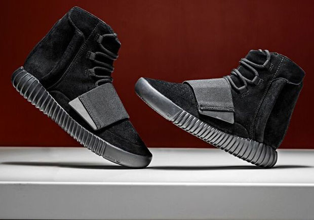 outlet store 56413 4f6e8 adidas YEEZY Boost 750 Black Canadian Launch Guide – The ...