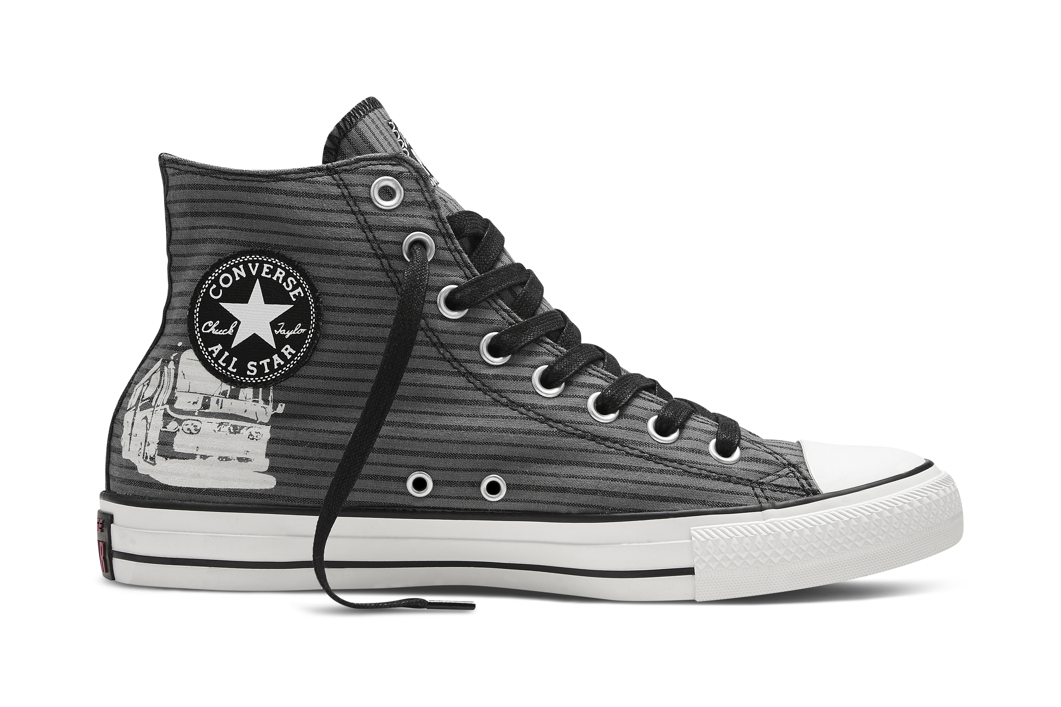 9ce831e1a60e The Spring 2016 Converse Chuck Taylor All Star Sex Pistols Collection will  be available for purchase starting January 15