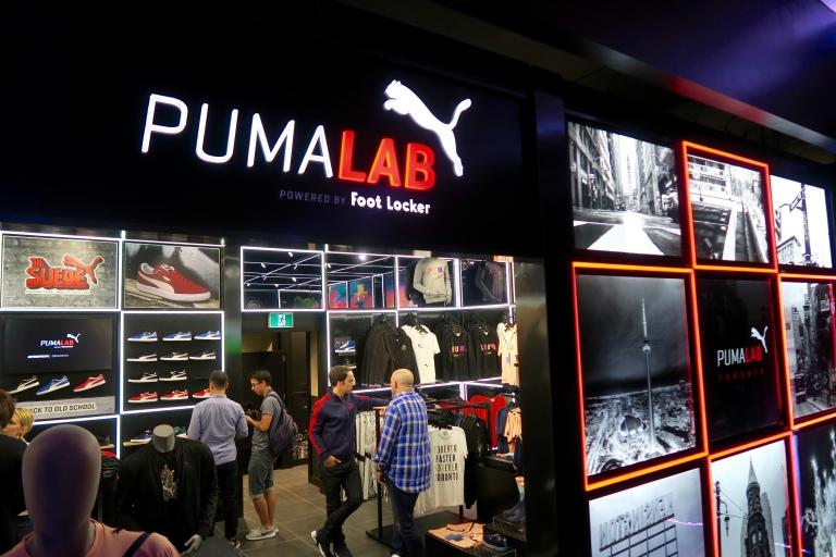 PUMA Lab Toronto