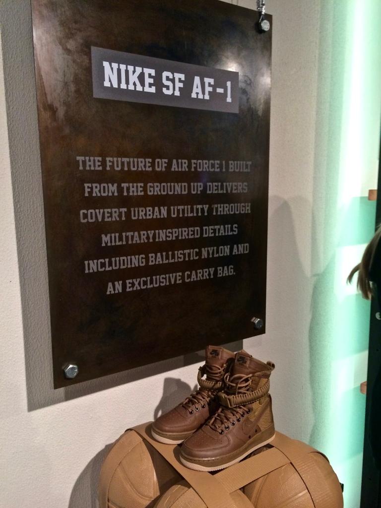 Capsule Toronto x Nike Toronto