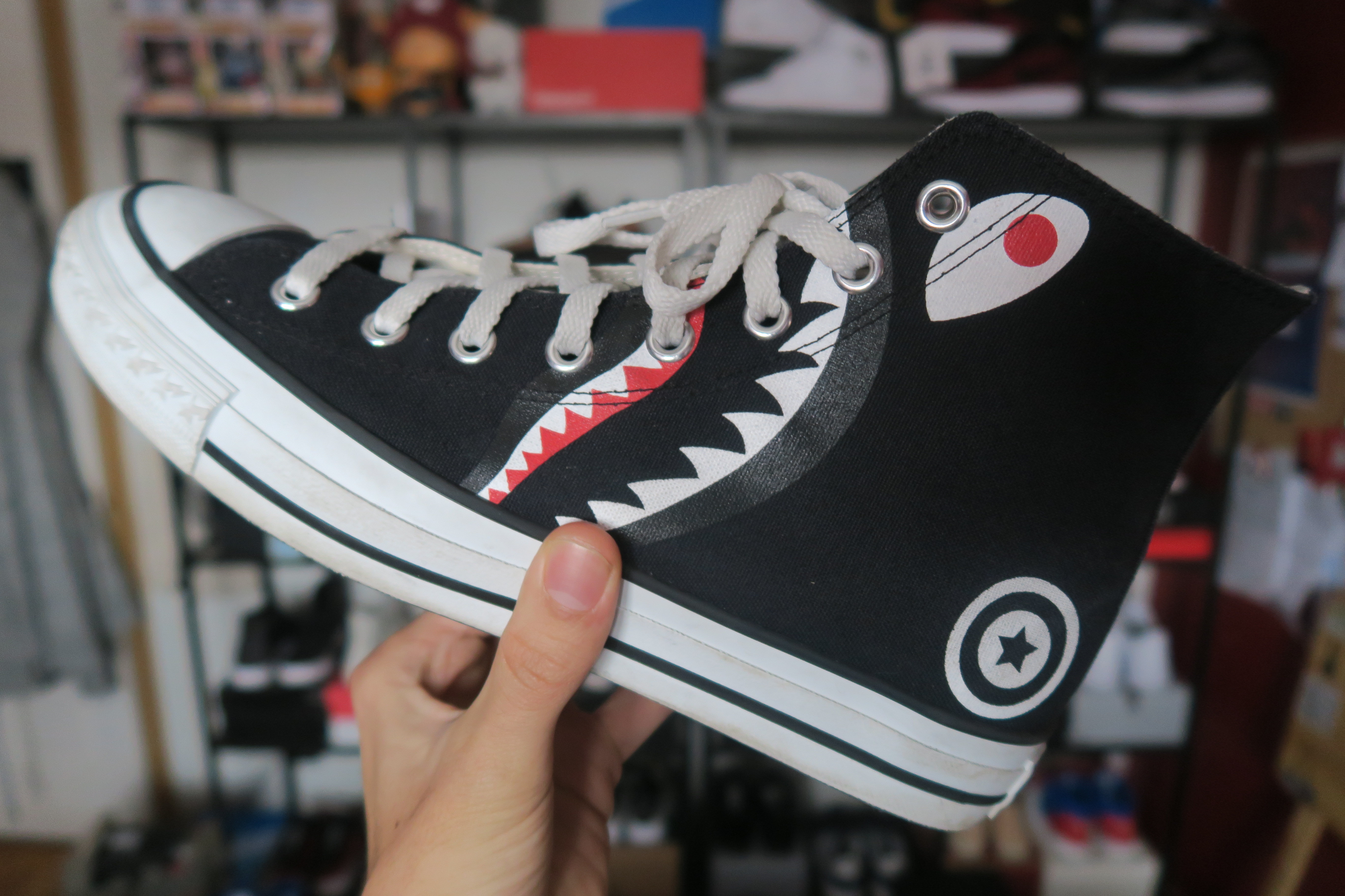 Affiliation  SneakerTalk YouTube. IG   sneakertalkca eb1f1ca17