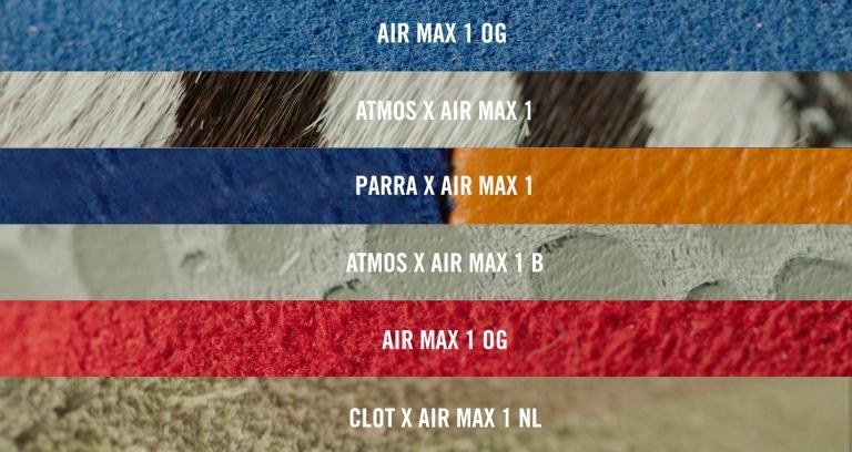 via Nike