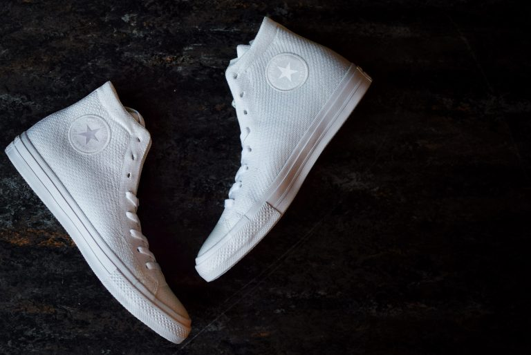 541c4d2d3bd2 Things you need to know about the Converse Chuck Taylor All Star II x Nike  Flyknit… This is the first time Nike Flyknit technology has been  incorporated ...