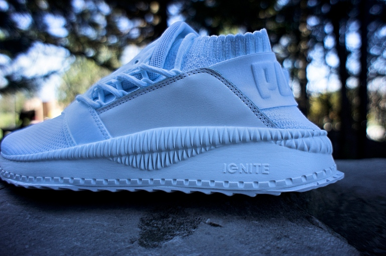 497275a3684ef0 ... over at PUMA Canada for sending over this pair of the Tsugi Shinsei!  These will be perfect for the summer in this triple white execution and  they will ...