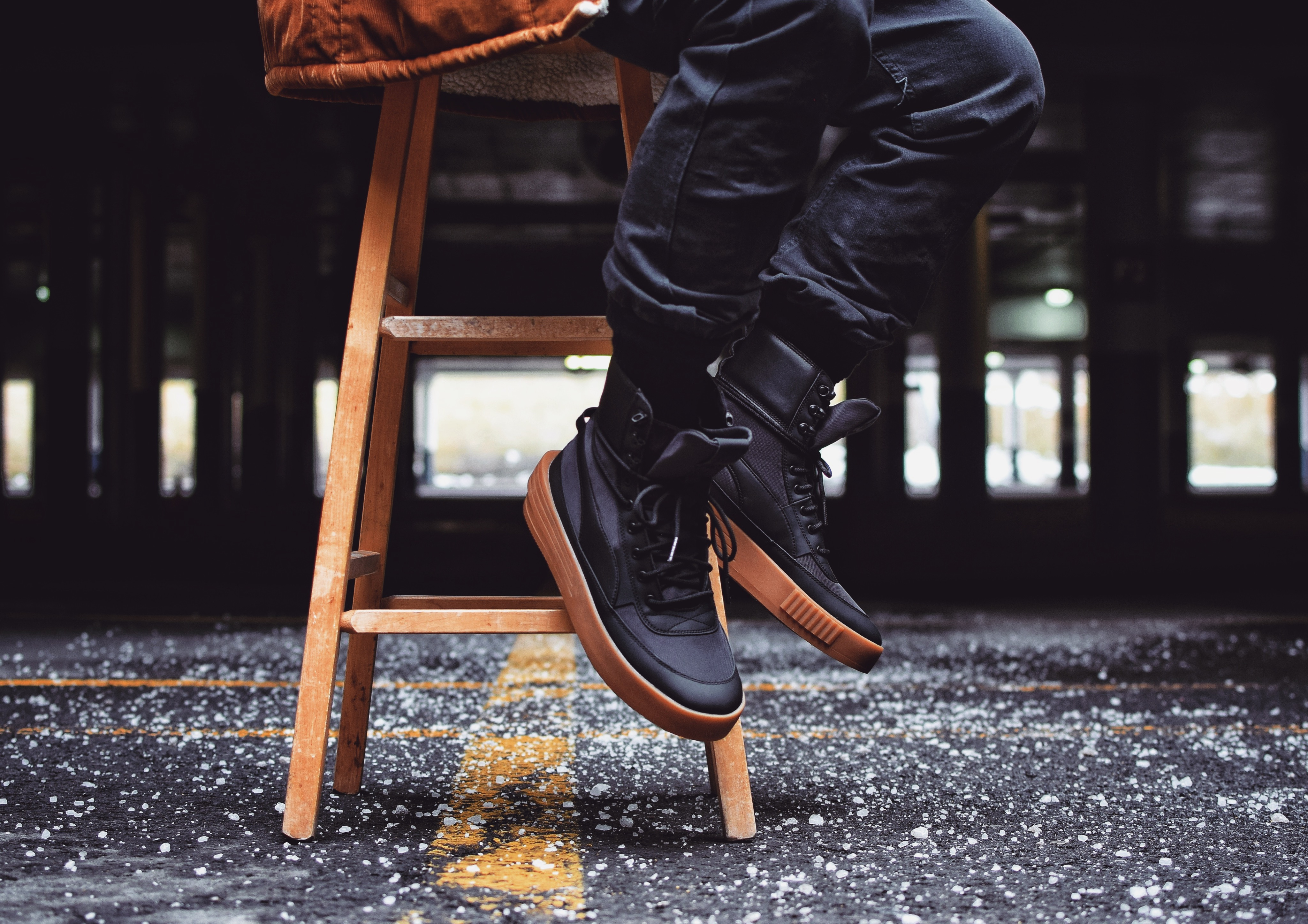 PUMA XO Parallel 2.0 Tactical – The