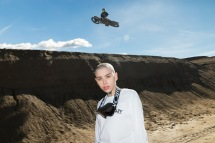 THERMONUCLEAR PROTECTION CAPSULE COLLECTION LOOKBOOK IMAGE 16