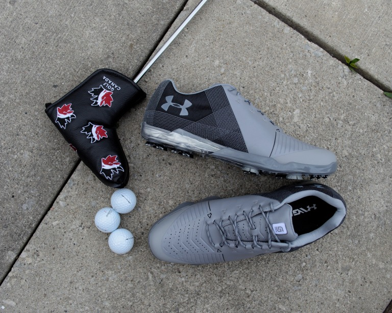4b9238febc8 Under Armour Spieth 2 Review – The Brag Affair
